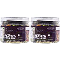Tassyam Toasted Trail Mix (250g) - Pack of 2
