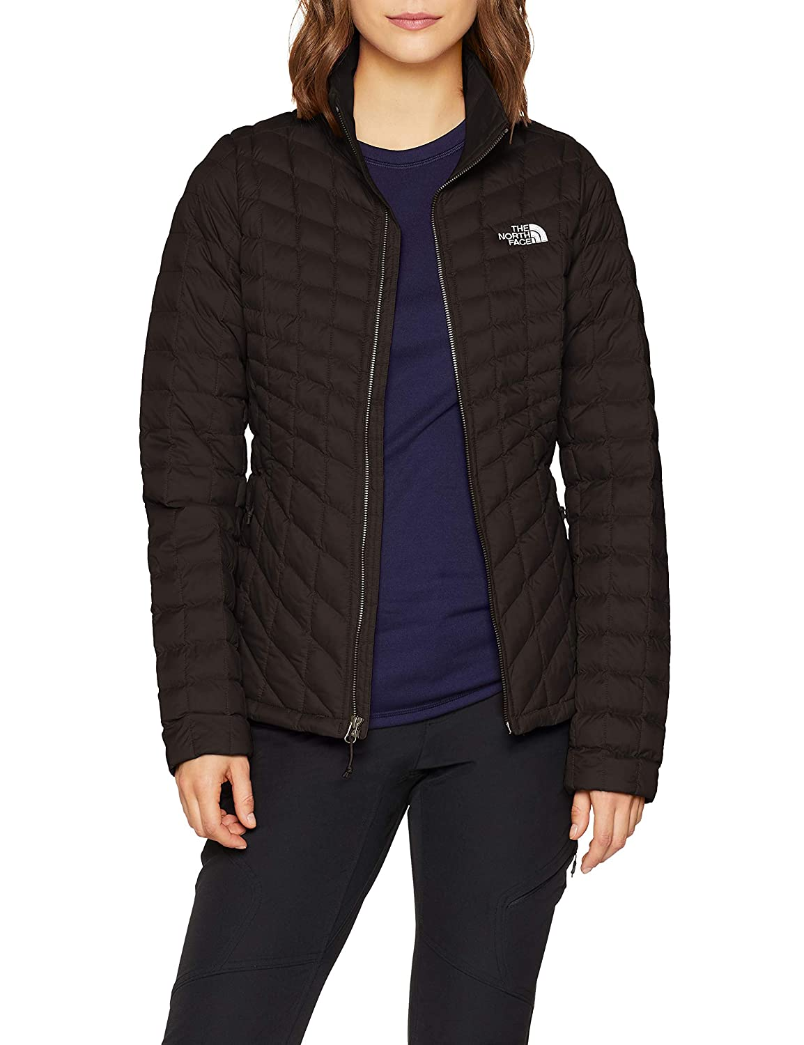THE NORTH FACE Damen Thermoball Sportjacke Jacke