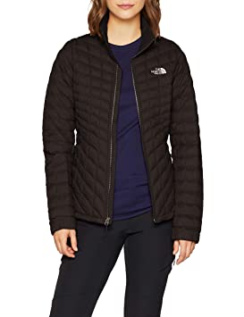 The North Face Sport Jacket Chaqueta Deportiva Thermoball, Hombre