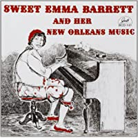 And Her New Orleans Music