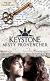 Keystone: (A Young Adult Paranormal Romance & Adventure Series) (The Cornerstone Series Book 2)