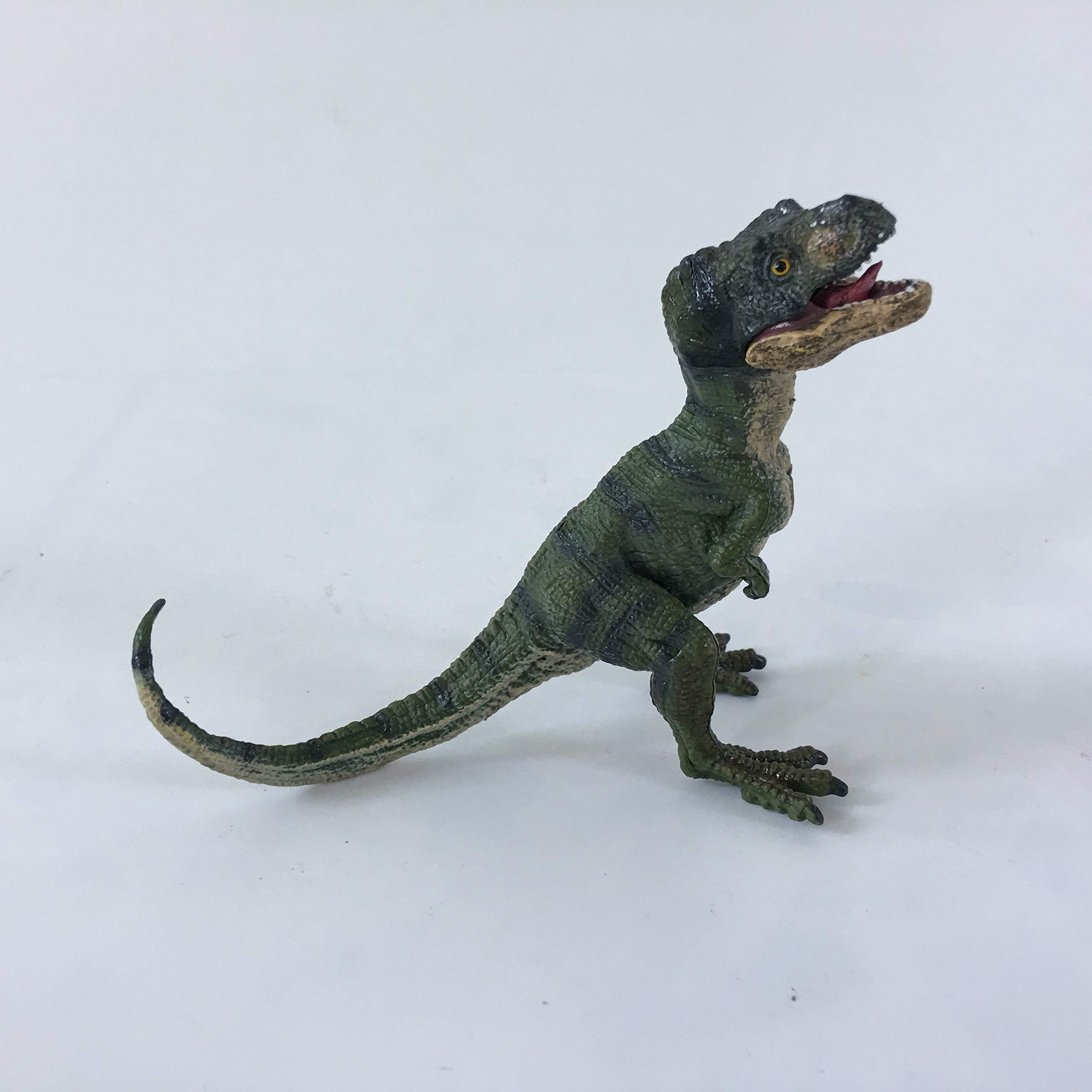 JIENI Educational Dinosaur Toys, Kids Realistic Toy Dinosaur Figures Authentic Type Plastic Dinosaurs Jurassic Dinosaur Statue Kids and Toddler Education ( M5016 )