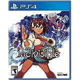 Indivisible - PlayStation 4 - Standard Edition