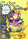 Smelly Spelling Age 8-9 (Letts Magical Skills): Ages 8-9 (Magic Skills)