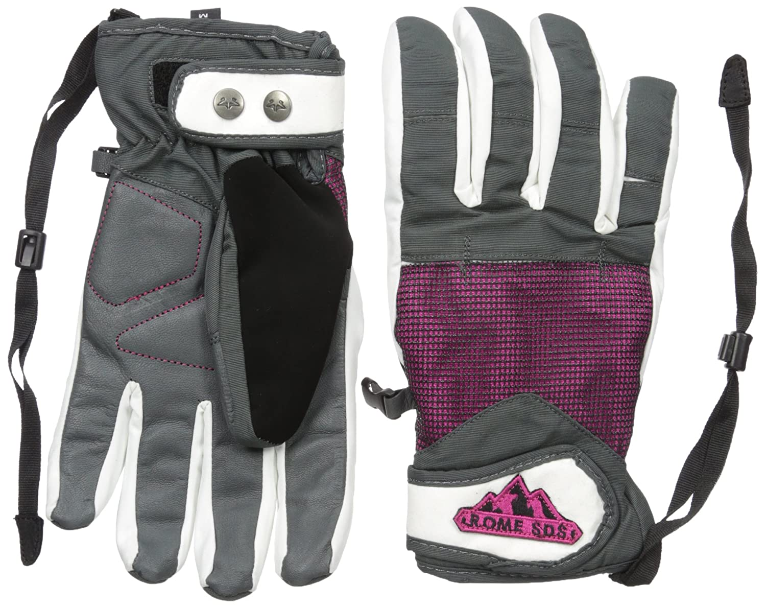 Rome Snowboards Women's Norfolk Gloves