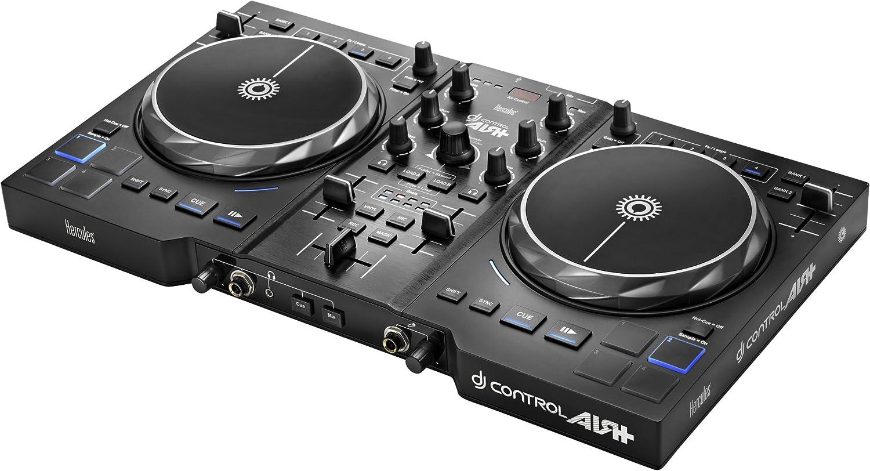 Hercules 4780743 - Consola DJ: Amazon.es: Electrónica