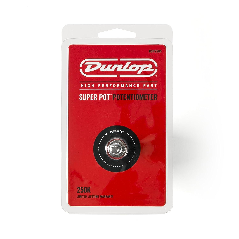 JIM DUNLOP DSP250S Super Pot Solid Shaft Potentiometer