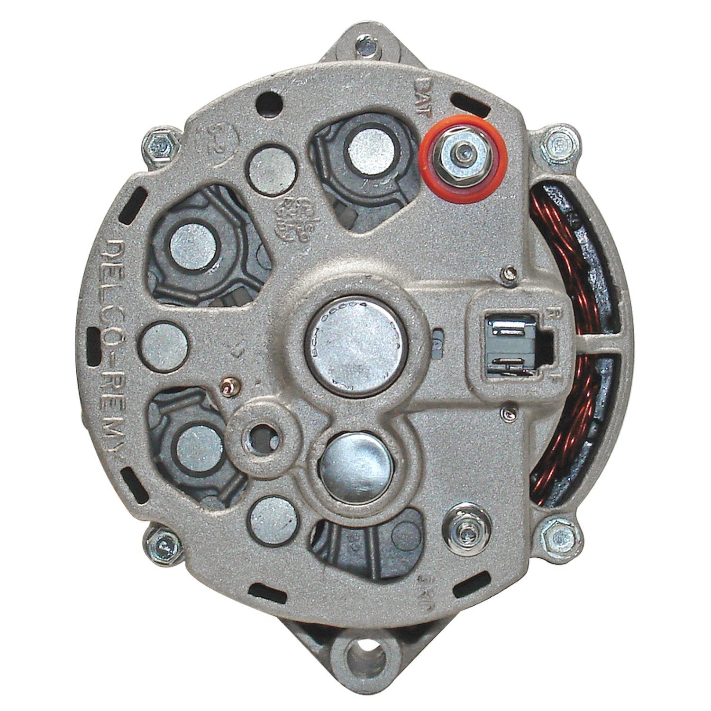 Amazon.com: ACDelco 334-2110 Professional Alternator, Remanufactured ...