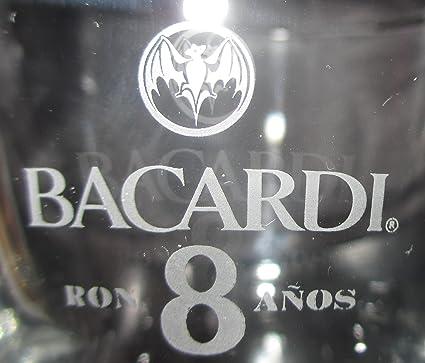 Bacardi Rum Cristal