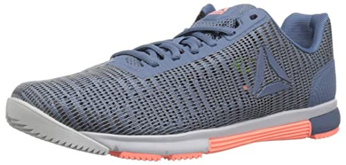 cd2e01a7c21 Image Unavailable. Image not available for. Colour  Reebok Women s Speed Tr  Flexweave Cross Trainer