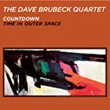 Countdown - Time in Outer Space (plus 7 bonus tracks)