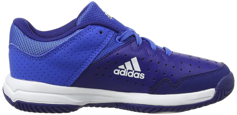 new product 96983 5e225 adidas Court Stabil Jr, Zapatillas de Balonmano Unisex Niños