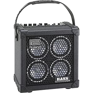 ROLAND MICRO CUBE BASS RX