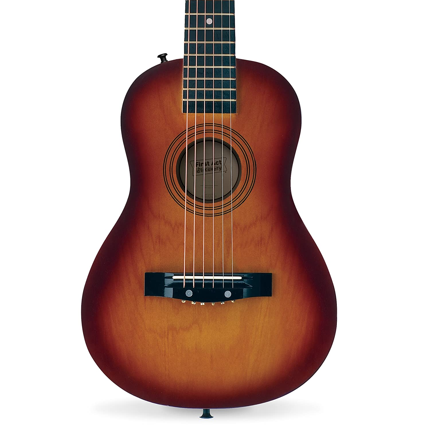 Amazoncom First Act FG127 Acoustic Guitar Musical Instruments