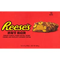 Reese's nut bar 47 g (18x47g)(pack of 18)