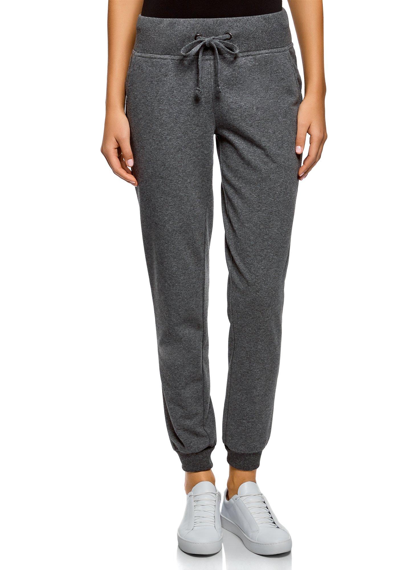 oodji Ultra Mujer Pantalones de Punto (Pack de 2) product image