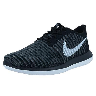Amazoncom Nike Roshe Two Flyknit Casual Boys Gradeschool Shoes