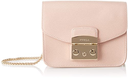 designer fashion wholesale sales timeless design Amazon.com: Furla Metropolis Mini Crossbody, Moonstone 1: Clothing