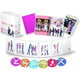 Toradora! Blu-ray BOX 6 Disc [Limited Release]