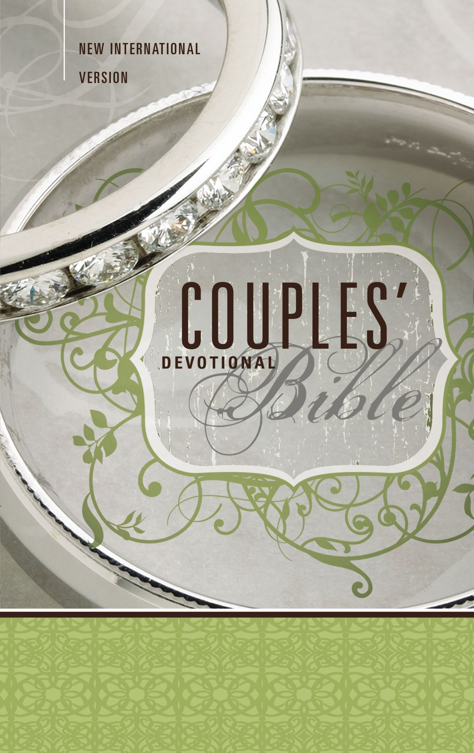 Dating couples bible devotions
