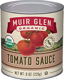 product image for Muir Glen Organic Tomato Sauce 8 oz