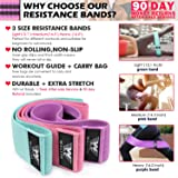 Walito Resistance Bands for Legs and