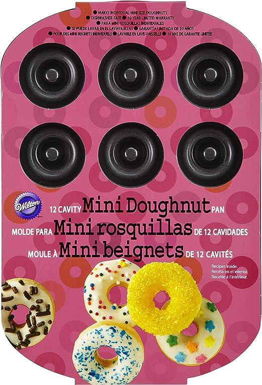 Donut Pan V2 Cooking Kit