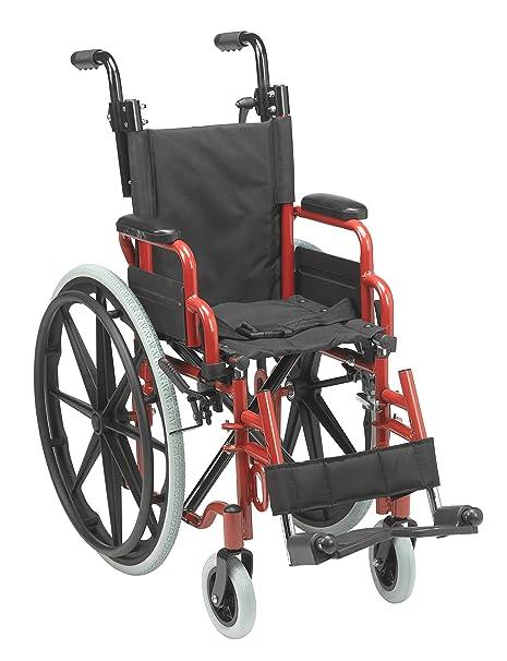 Amazon.com: Drive Medical Wallaby Pediatric - Silla de ...