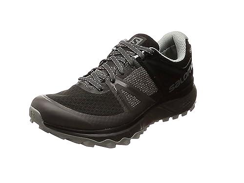 Salomon Trailster Scarpa trail running nero