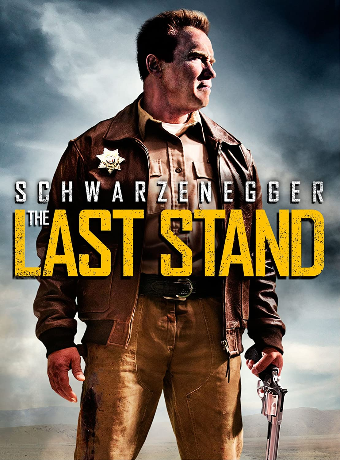 Amazon.in: Buy The Last Stand - DVD - Lionsgate Films | 2013 | 107 ...