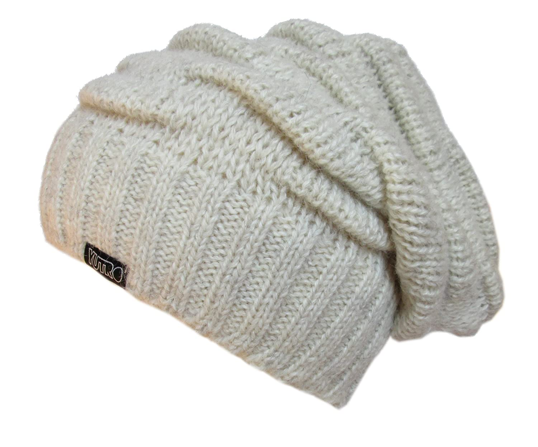 YUTRO Fashion Women's Girl's Winter Slouchy Fleece Lined Wool Ski Beanie Skully Hat 10 COLORS