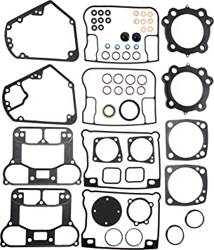 Wiseco W6335 Top End Gasket Kit