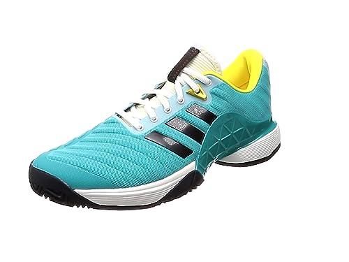 adidas Barricade 2018, Zapatillas de Tenis para Hombre: Amazon.es: Zapatos y complementos