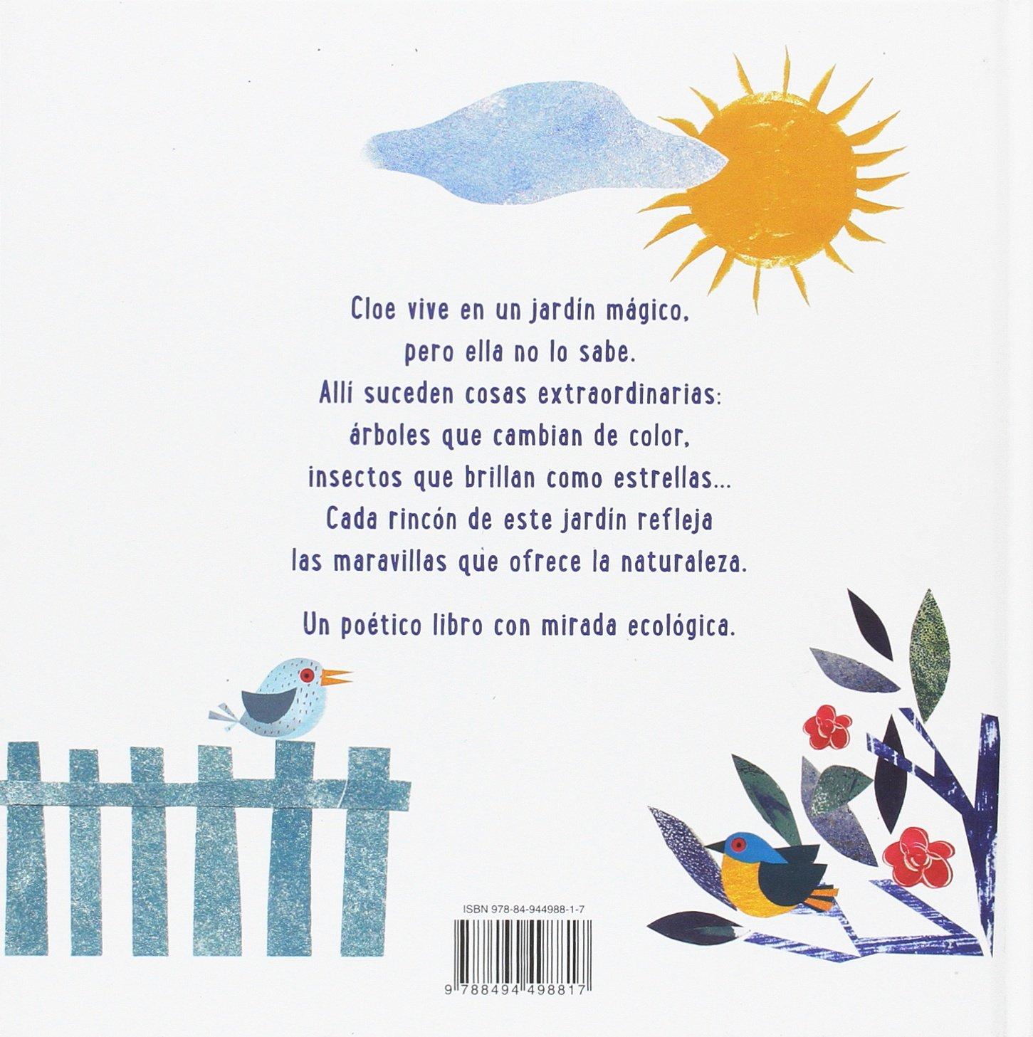 El jardín mágico: Amazon.es: Lemniscates: Libros