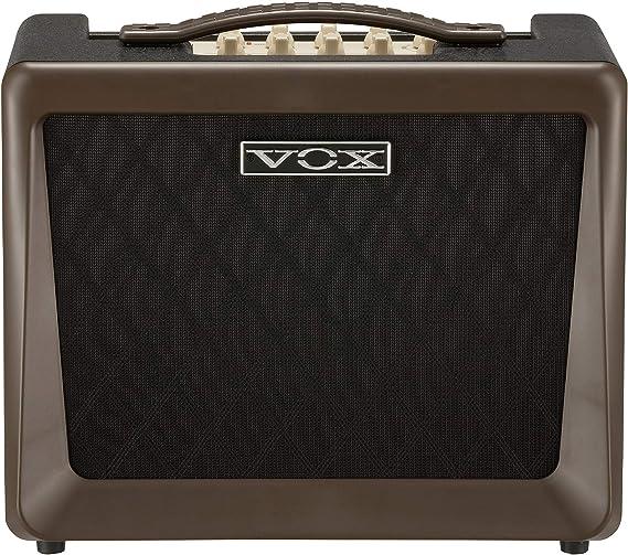VOX VX50-AG 50W - Amplificador acústico compacto para guitarra con ...