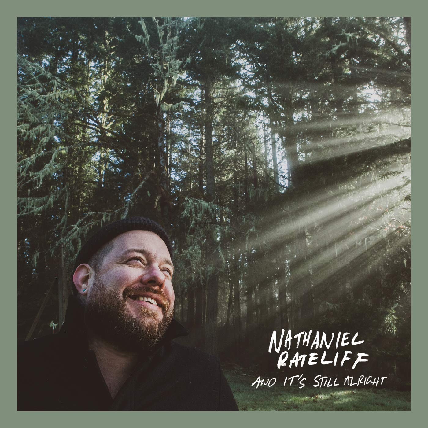 Nathaniel Rateliff: Time Stands