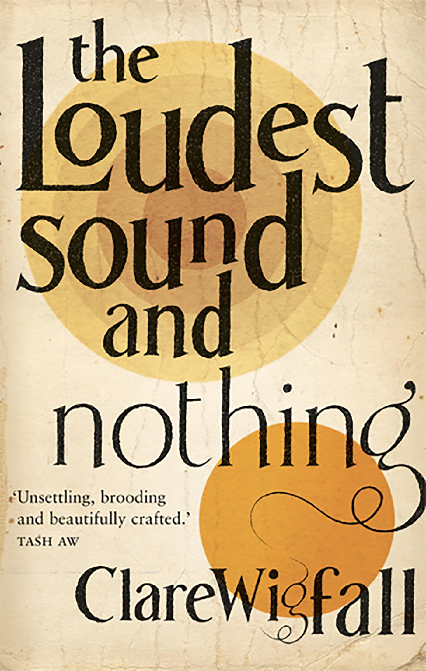 Loudest Sound and Nothing PDF