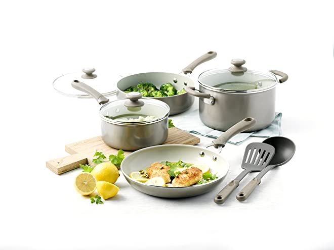 Choices Best Ceramic Coated Cookware, Safety And Value