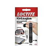 Loctite, 2239179, Pasta Flessibile Modellabile, Nero