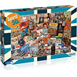 "Gibsons G7081 ""Spirit of The 50S"" Jigsaw Puzzle (1000-Piece)"