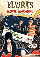 Elvira: They Came From Beyond Space