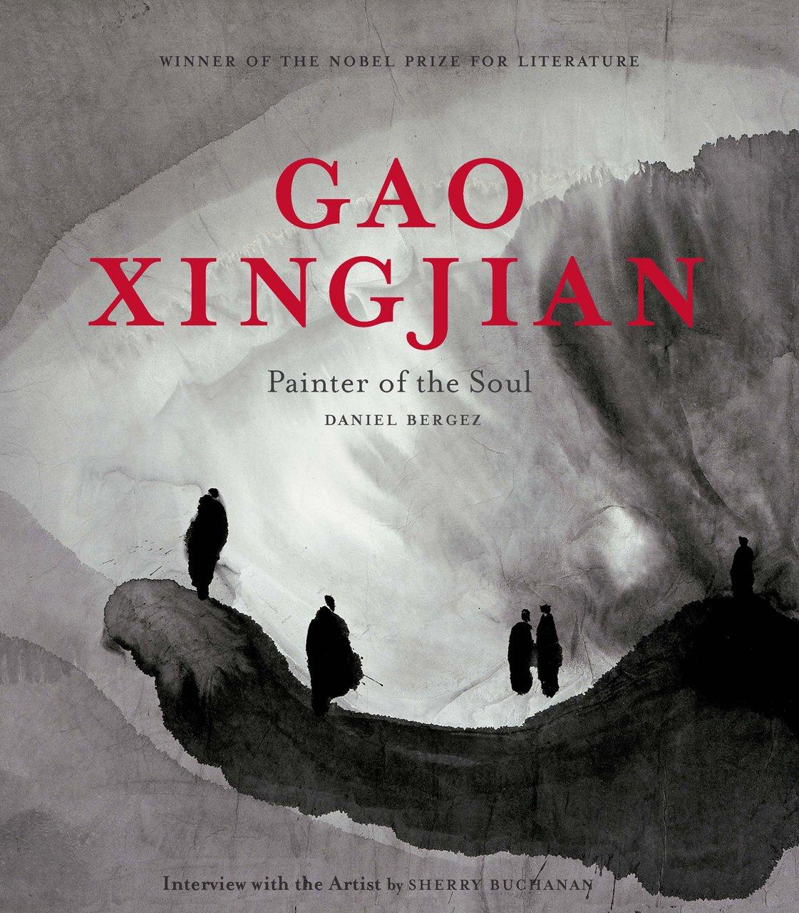 Read Online Gao Xingjian: Painter of the Soul pdf