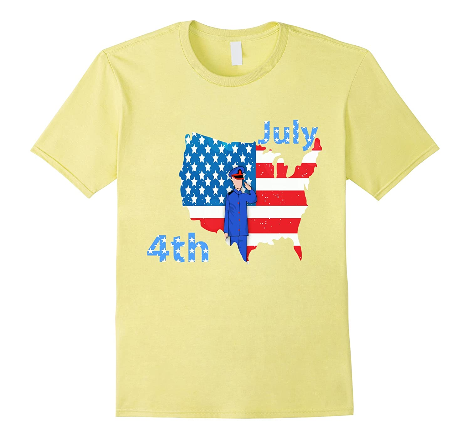 1b141080 Thank you Veterans DAD for Independence day T-Shirt – Hntee.com