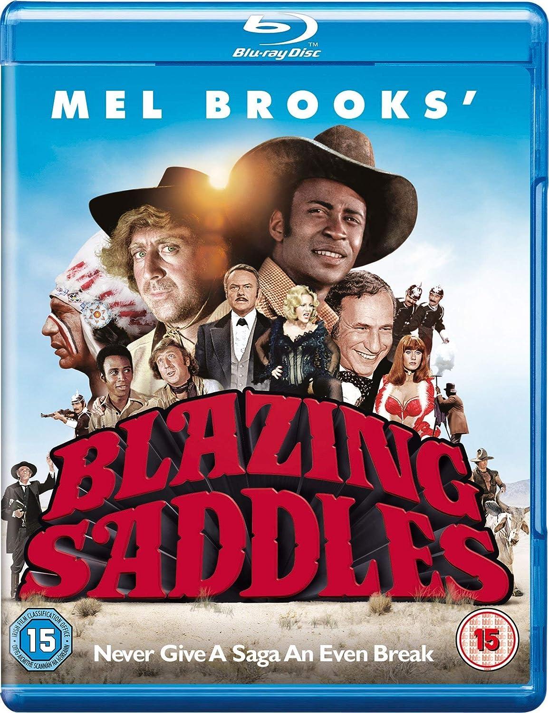 Blazing Saddles: 40th Anniversary Edition