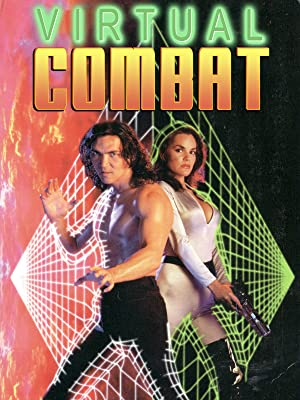 Virtual combat sex clip