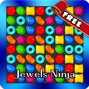 Amazon.com: Jewels Ninja: Appstore for Android
