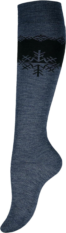 3 paia di calze termiche al ginocchio da donna calze di alta qualit/à