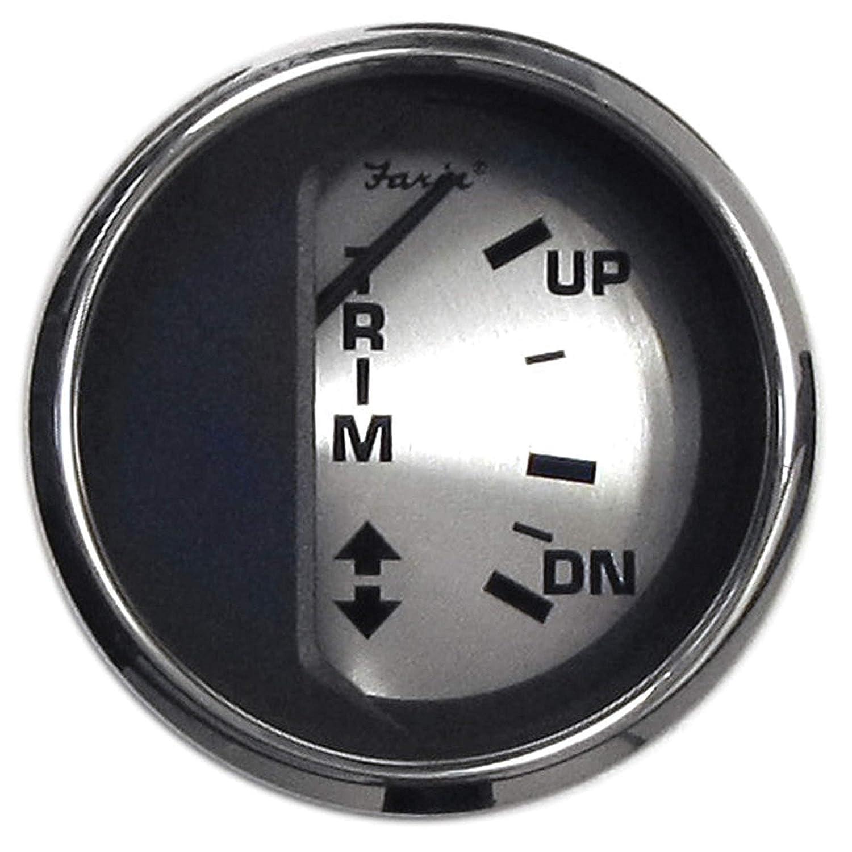 Faria 014-121099 16016 Trim Gauge MERC//Yamaha Sp