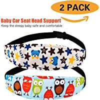 Amazon Best Sellers Best Car Seat Head Amp Body Supports