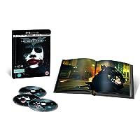 The Dark Knight [Blu-ray] [2008]